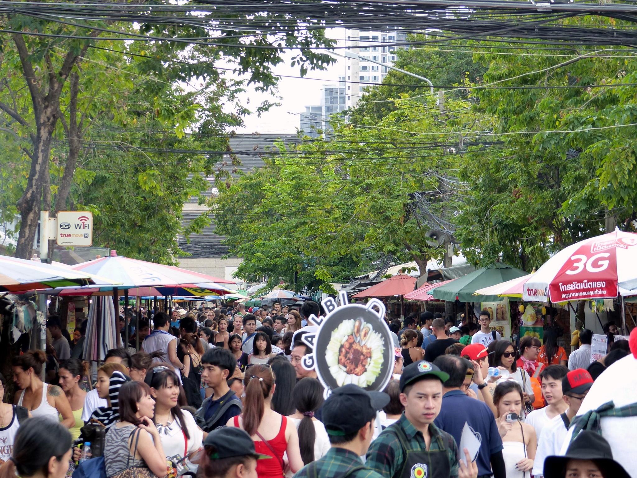 5 Weekend markt 1