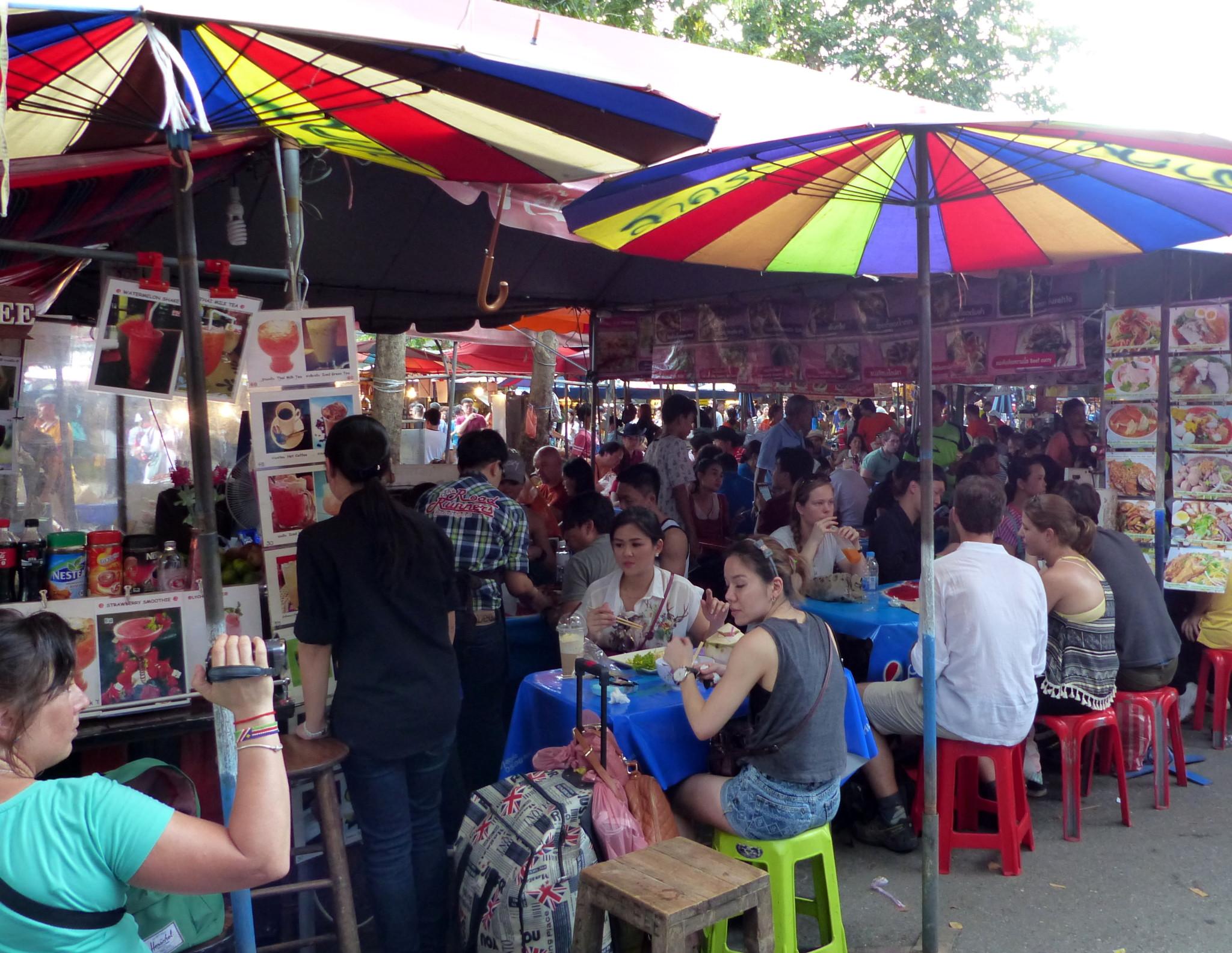 6 Weekend markt 2