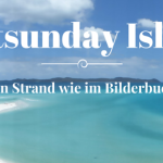 Reisebericht Whitsunday Islands