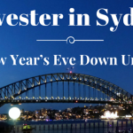 Reisebericht Silvester in Sydney – New Year's Eve Down Under
