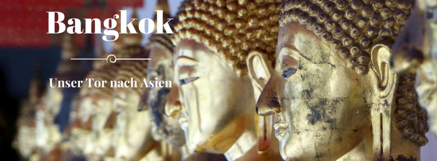 Wie man Mädchen in Bangkok trifft